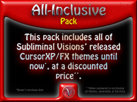All-Inclusive Pack